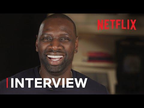 Die vielen Gesichter von Assane Diop   Lupin   Netflix