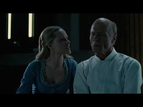 Best Scene of Westworld Season 3 ( 3x04, The Mother of Exiles, William Sees Dolores)