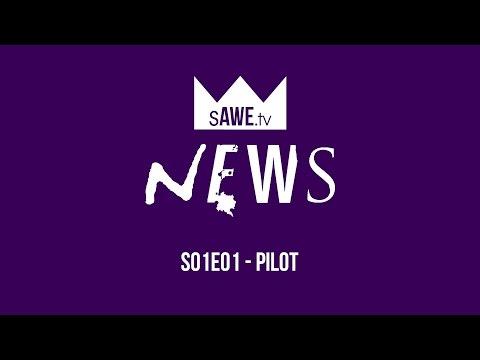 seriesly AWESOME News S01E01 - Pilot (10.03.2015)