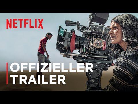 The Witcher – Das Making-of   Offizieller Trailer   Netflix