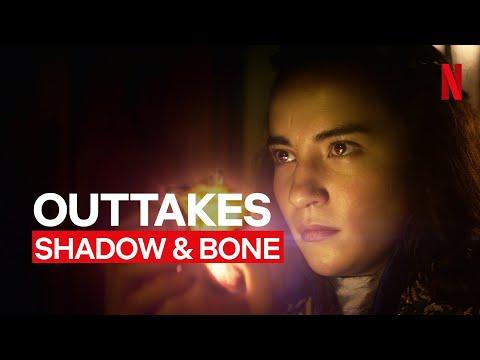 Shadow and Bone – Legenden der Grisha | Ausrutscher | Netflix