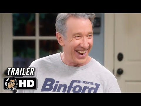 LAST MAN STANDING Final Season Official Teaser Trailer (HD) Tim Allen