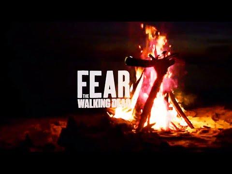 Fear the Walking Dead Season 7 Announcement Teaser