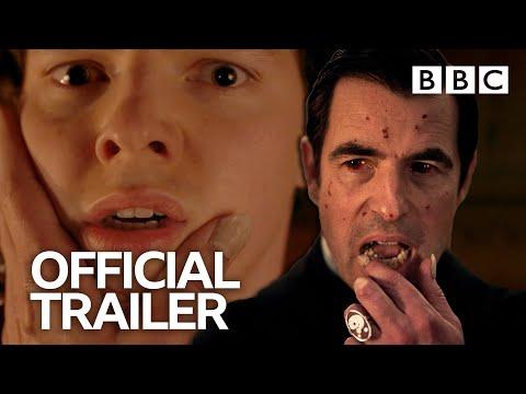 Dracula   Teaser Trailer - BBC