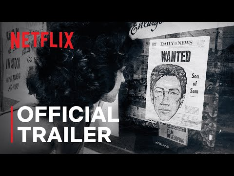 The Sons of Sam: A Descent Into Darkness   Official Trailer   Netflix