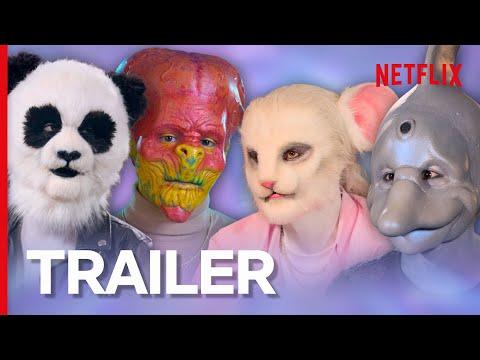 Sexy Beasts   Official Trailer   Netflix
