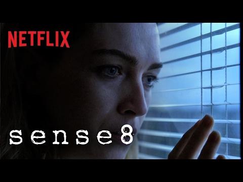 Sense8   Character Trailer: Nomi [HD]   Netflix
