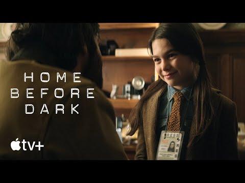 Home Before Dark - Offizieller Trailer | AppleTV+