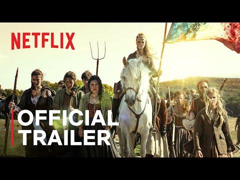 La Révolution   Official Trailer   Netflix