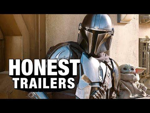 Honest Trailers | The Mandalorian Season 2
