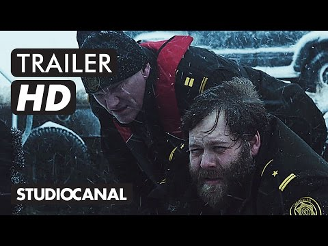 TRAPPED - GEFANGEN IN ISLAND Staffel 1 Trailer Deutsch   Ab 20.3. als DVD, Blu-ray & Digital!