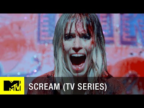 Scream: The TV Series | Official Season 2 Trailer (2016) | MTV