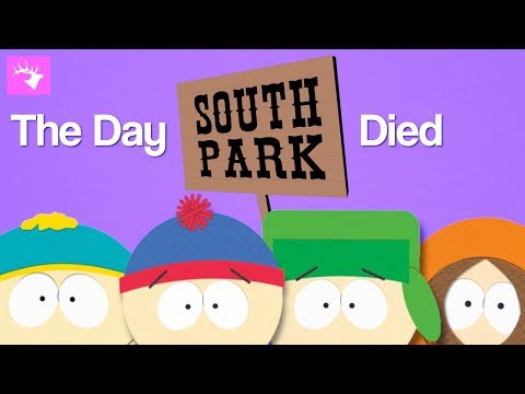 The Day South Park Died