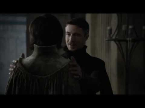 Petyr Baelish (Littlefinger) Everybody dies, Don't worry about your death, worry about your life