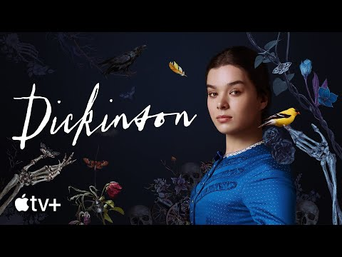 Dickinson — Season 3 Official Trailer | Apple TV+
