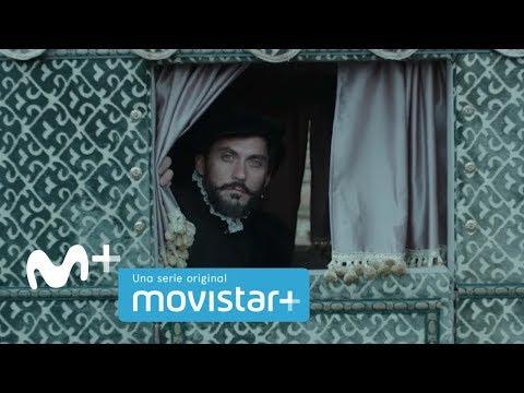 La Peste [tráiler]   Una serie original de Movistar+