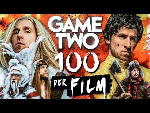 Game Two - Der Film   Folge 100