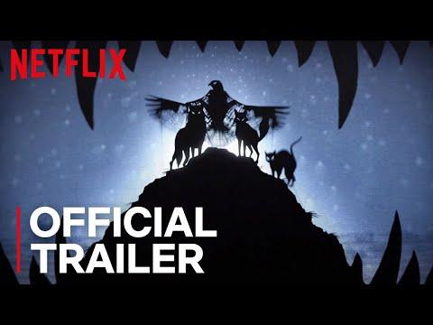 Watership Down | Official Trailer [HD] | Netflix