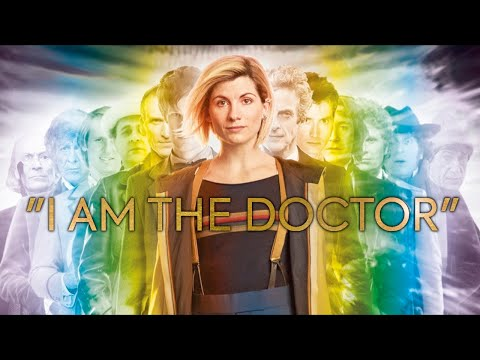 """""""I'm the Doctor"""" - Every Time the Doctor Introduces Themself (1963-2019)"""