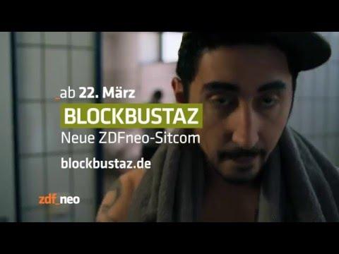 BLOCKBUSTAZ - Der Trailer