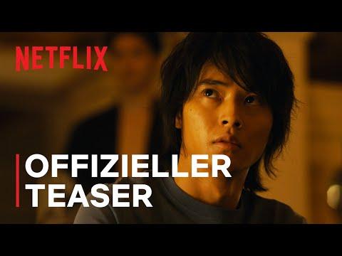 Alice in Borderland | Offizieller Teaser | Netflix