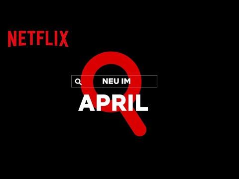 Neu im April 2020   Netflix