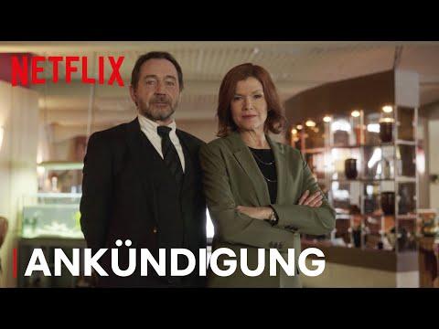 Das letzte Wort   Ankündigung   Netflix