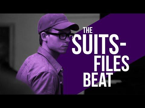 The Suits-Files - Stuff-slamming Supercut BEAT-EDITION