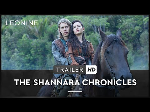 THE SHANNARA CHRONICLES | Trailer | Deutsch
