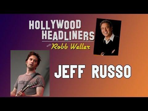 Fargo Composer Jeff Russo