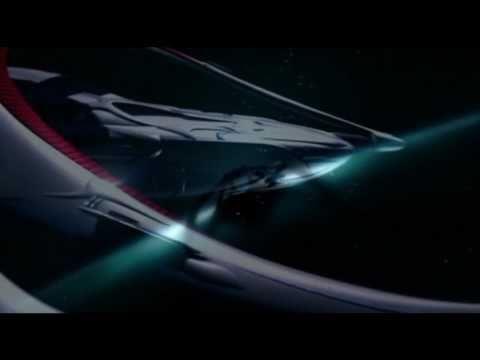 Andromeda Season 1 Opening