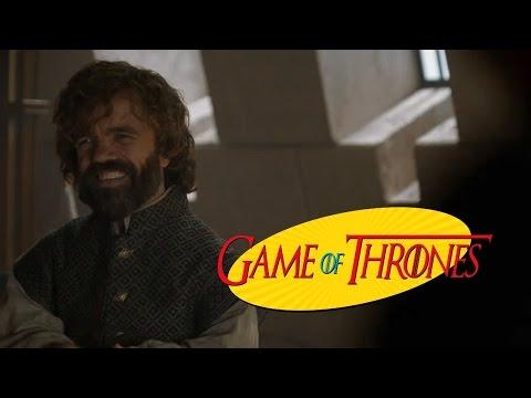 Game of Thrones Meets Seinfeld - Episode #6