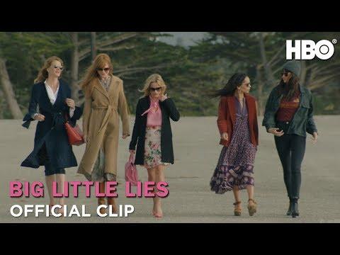Big Little Lies: Opening Credits (Season 2 Episode 1 Clip)   HBO