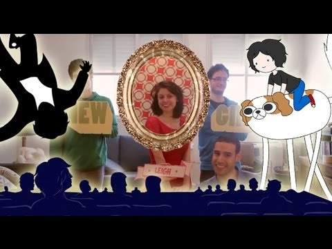 TV Bday PALOOZA