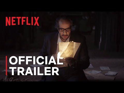 Paranormal   Official Trailer   Netflix