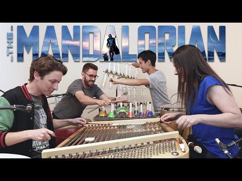 The Mandalorian Theme Song Cover