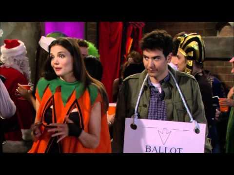 How I Met Your Mother - Preview: The Slutty Pumpkin Returns