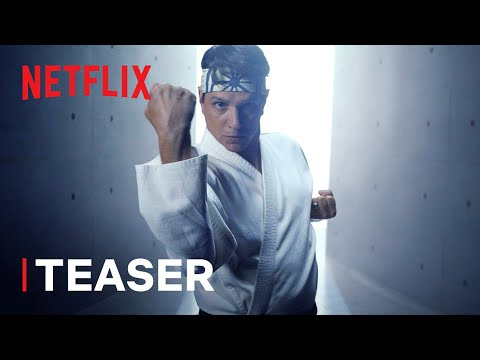 Cobra Kai: Staffel 4 | All Valley Karate Tournament | Netflix