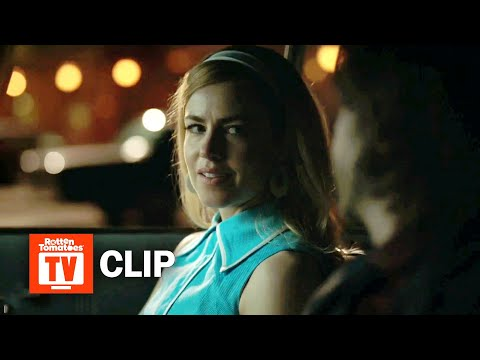 12 Monkeys S04E05 Clip | 'Writing On The Wall' | Rotten Tomatoes TV