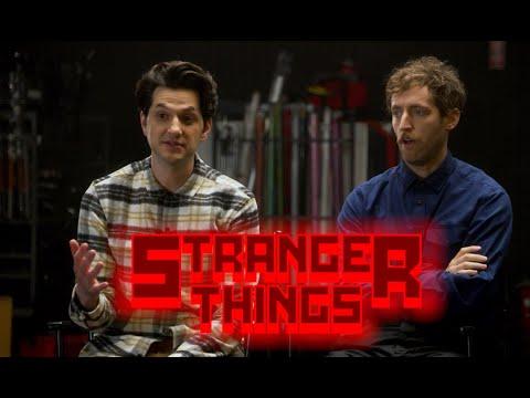 Middleditch & Schwartz Recommend Other Netflix Shows