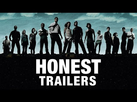 Honest Trailers   Lost