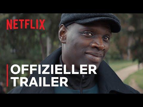 Lupin: Teil 2 | Offizieller Trailer | Netflix