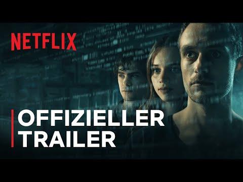 Biohackers | Offizieller Trailer | Netflix