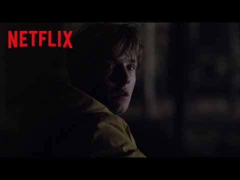 Dark Offizieller Trailer   Staffel 1  Netflix