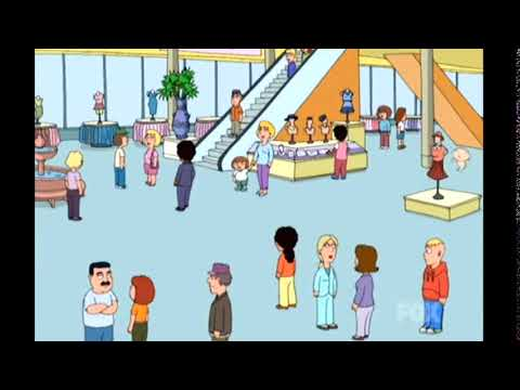 Family Guy Calls Out Kevin Spacey Back In 2005