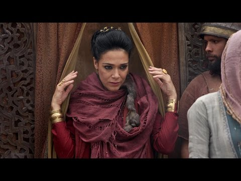 Of Kings and Prophets New Extended Trailer (HD)