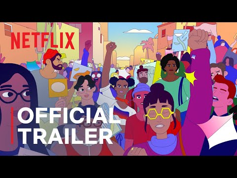 We The People | Official Trailer | Netflix