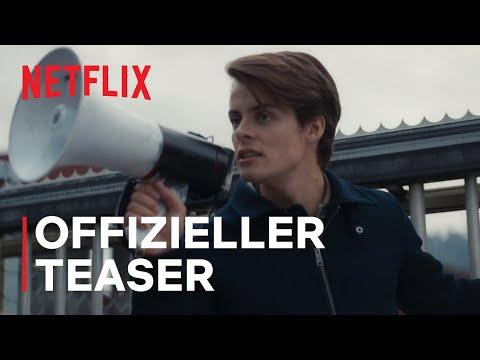 Ragnarök: Staffel 2   Offizieller Teaser   Netflix