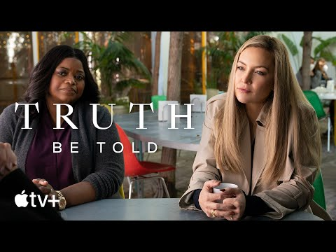 Truth Be Told — Season 2 Official Trailer   Apple TV+