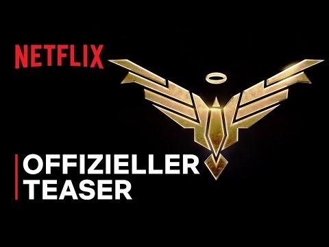 Jupiter's Legacy | Offizieller Teaser | Netflix